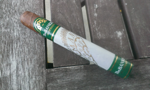 H. Upmann The Banker Currency (Robusto)
