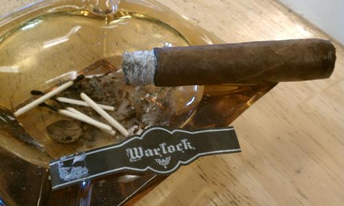 Warlock Robusto